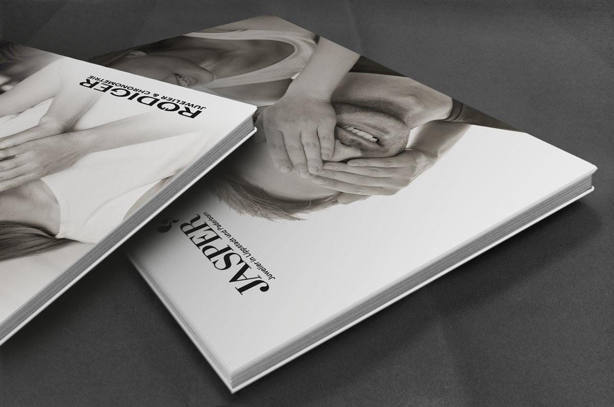 cfee6b50df79f7 Coop Juwelier Jasper 2015 - Referenzen der Typometris GmbH
